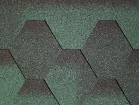 aquaizol mozaika miks zelenaya