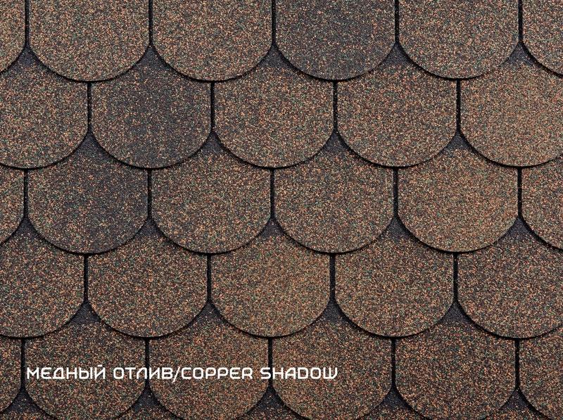 ruflex ornami copper.shadow